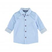 Feetje Universeel Overhemd Blauw Mt 74