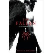 The Fallen 1 by Thomas E. Sniegoski