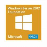 HPE Microsoft Windows Server 2012 R2 Foundation Reseller Option Kit en/ru/pl/cs SW