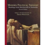 Modern Political Thought by David Wootton