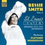 Bessie Smith - St. Louis Blues Vol.2 (0636943269121) (1 CD)
