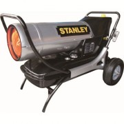 Generator de caldura pe motorina cu ardere directa Stanley ST-125T-KFA-E