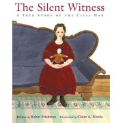 The Silent Witness by Robin Friedman