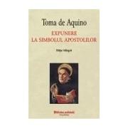 Expunere la simbolul apostolilor (Ediție bilingva)
