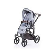 Mamba plus carrinho de passeio para bebé graphite grey - ABCDesign