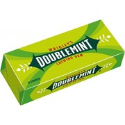 Wrigley double menta 15, 8 Pack (8 x 15 strisce)
