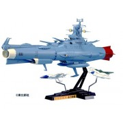 1/700 Earth Defense Force flagship battleship (Space Battleship Yamato) (japan import)