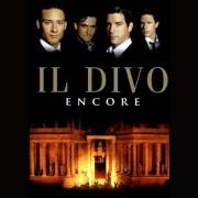 Il Divo - Encore (0828767646091) (1 DVD)