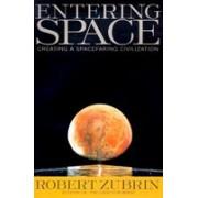 Entering Space: colonizarea spatiului cosmic .