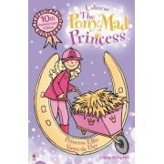 Princess Ellie Saves the Day: Bk.10 by Diana Kimpton