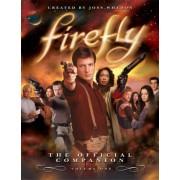 Firefly by Joss Whedon