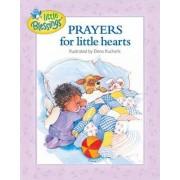 Prayers for Little Hearts by Elena Kucharik