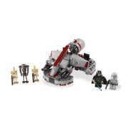 Lego Star Wars Republic Swamp Speeder (8091)