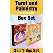 Tarot and Palmistry for Beginners Box Set by Michele Gilbert