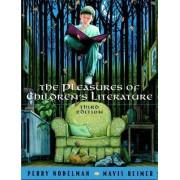 The Pleasures of Children's Literature by Perry Nodelman