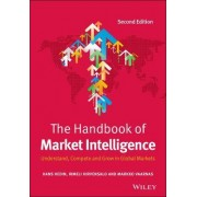 The Handbook of Market Intelligence by Hans Hedin