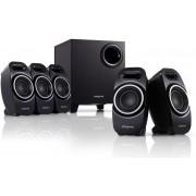 Boxe 5.1 Creative A550, 37W, Remote Control, Black