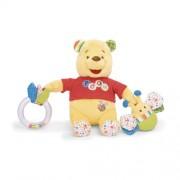 Famosa Winnie the Pooh Garden Activity
