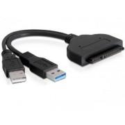 USB 3.0-SATA konverter Delock 61883