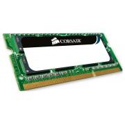 Corsair DDR3 1066MHz 4GB Notebook (CM3X4GSD1066)