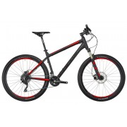 "FOCUS Black Forest LTD MTB Hardtail nero S / 40 cm (27.5"") Mountain bike"