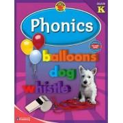 Phonics Grade K by Brighter Child