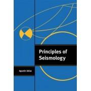Principles of Seismology by Agustin Udias
