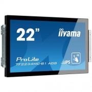 Monitor iiyama TF2234MC-B1AGB, 22'', LCD, open frame
