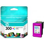 Cartus cerneala HP 300 (Color)