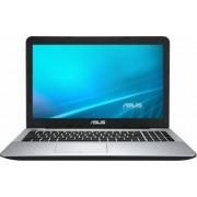 Laptop Asus K555UB i7-6500U 1TB 8GB GT940M 2GB FullHD Black Bonus Geanta Laptop Dicallo LLM7816