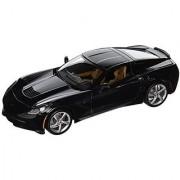2014 C7 Chevy Corvette Stingray 1/18 Black