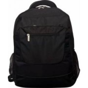 Rucsac Laptop Spacer Kempes 15.6 Black