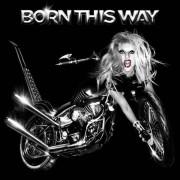 Lady Gaga - Born this Way (0602527718385) (1 CD)