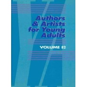 Authors & Artists for Young Adults, Volume 82 by Gale Cengage Learning