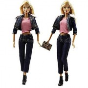 Set of 5 Fashion Party Casual Daily Dress Outfit for Barbie Clothes XMAS GIFT