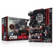GIGABYTE GA-Z170X-Gaming 3-EU