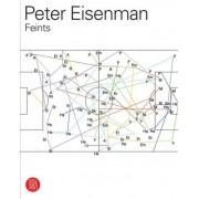 Peter Eisenman by Silvio Cassara
