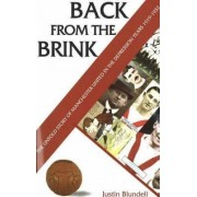 Back from the Brink by Justin Blundell