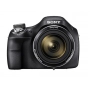 Camera foto Sony Cyber-Shot DSC-H400/B 20.1MP Black