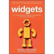 Widgets by Rodd Wagner
