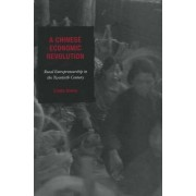 A Chinese Economic Revolution by Linda Grove