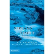 Streams in the Desert by L. B. E. Cowman