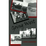 Going West by Lauren Lesmeister