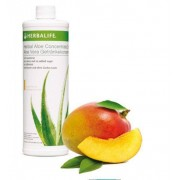 Herbalife Aloe Vera Getränkekonzentrat - Geschmacksrichtung Mango