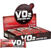 Barra de Proteína - VO2 Whey Bar - 12 un - Integralmédica