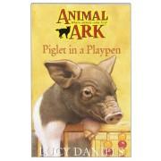 Animal Ark - Piglet in the Playpen