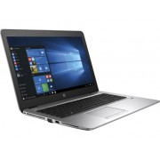 HP EliteBook 850 i5-6200U 15 4GB/500 PC Core i5-6200U, 15.6 HD AG LED SVA, UMA, 4GB DDR4 RAM, 500GB HDD, BT, 3C Battery, FPR, Win 10 PRO 64 DG Win 7 64, 3yr Warranty