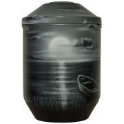 Design Urn Weerkaatsend Maanlicht (4 liter)