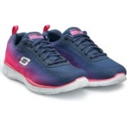 Skechers EQUALIZER - PERFECT PAIR Casuals(Navy)