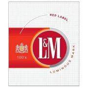 L red M e-solid